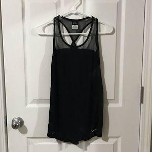 Nike Women's Dri Fit Tank